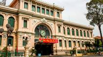 Private Ho Chi Minh City Discovery Full-Day Guided Tour, Ho Chi Minh City, City Tours