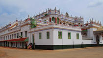 2-Night Private Tour: Famous Heritage Hotels Stay in Chettinad with Culinary Excursion from...