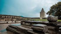 "Private Day Tour: Gingee Fort ""Troy of the East"" from Chennai, Chennai, Private Tours"