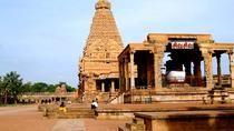 Private Guided Day Trip to Thanjavur from Tiruchirappalli, Tamil Nadu, Private Day Trips