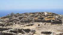 Private Small Group Tour of Ancient Akrotiri and Museums, Santorini