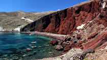 Private Tour of the beaches of Santorini, Santorini