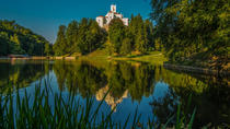 Trakoscan Castle and Varazdin Private Tour, Zagreb