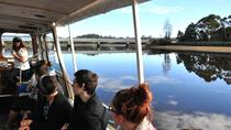 Leven River Picnic Cruise from Ulverstone, Tasmania, Day Cruises