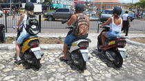 Montego Bay Scooter Rental, Montego Bay, Self-guided Tours & Rentals