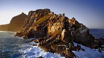 Half-Day Cape of Good Hope Tour from Cape Town, Cape Town, Helicopter Tours