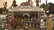 Private Lesedi Cultural Village Tour in Johannesburg, Johannesburg, Private Tours