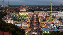 Small-Group Munich City and Oktoberfest Tour Including Reserved Oktoberfest Tent Table, Munich, ...
