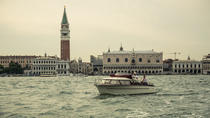 Private Tour: Cocktail Cruise on Venice Lagoon, Venice, Night Cruises