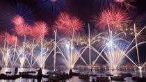Venice Redentore Fireworks Cruise Experience on 16 July, Venice, Once in a Lifetime Experiences