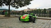 Self-Guided Prague Highlights Tour by Trike Including Audio Commentary, Prague, Self-guided Tours...