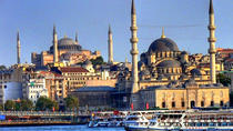 4Days and 3 Nights Exploring Western Turkey From Istanbul , Istanbul, Multi-day Tours