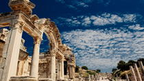 Overnight Ephesus and Pamukkale Small-Group Tour from Kusadasi, Kusadasi, Overnight Tours