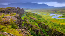 Iceland Helicopter Tour: Powerful Wilderness, Reykjavik, null