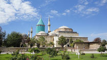 Private 3 Day Tour of Ankara, Konya and Cappadocia From Istanbul, Istanbul, Multi-day Tours