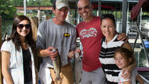 Branson Half Day Guided Fishing Trip, Branson, Fishing Charters & Tours