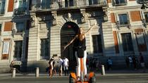Old Town Madrid Self Balancing Transporter Guided Tour, Madrid, Segway Tours