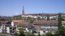 2-Hour Private Bern City Walking Tour, Bern, Private Sightseeing Tours