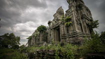 Phnom Bok Mountain Temple Tour From Siem Reap, Siem Reap, Day Trips
