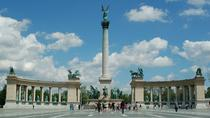 Budapest: 2-Hour City Tour with Hotel Pick-up, Budapest, City Tours