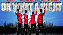 Starlite Theater Tribute Performance to Frankie Valli and The Four Seasons, Pigeon Forge