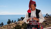 Cusco, Puno and Lake Titicaca 8-Day Tour from Lima, Lima, Multi-day Tours