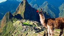 Overnight: Sacred Valley and Machu Picchu Tour from Cusco, Cusco, Overnight Tours