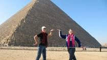 3-Day Private Guided Tour of Giza, Saqqara, Alexandria and Cairo, Cairo, Private Tours