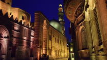 Private Cairo Tour: Giza, Egyptian Museum and Muezz Street, Cairo, Day Trips
