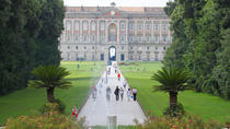Caserta Bourbon Royal Palace Tour, Naples, Attraction Tickets