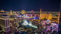 3 Day Tour to Las Vegas, Grand Canyon, and Death Valley from Los Angeles, Los Angeles, Multi-day ...