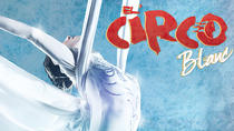 El'Circo Blanc Winter Circus VIP Dinner and Show at Slide Sydney, Sydney, Dinner Packages