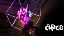El' Circo VIP New Year's Eve Celebration at Slide Sydney, Sydney, New Years