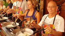 Half-Day Thai Cooking Class from Phuket, Phuket