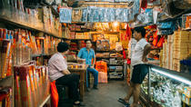 Senses of Hong Kong: Mongkok Market and Street Life Tour, Hong Kong, Walking Tours