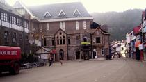 Delhi Private 2-Night Tour to Shimla, New Delhi, Overnight Tours