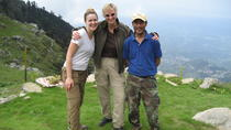 Hiking Day Tour to Triund from Dharamshala, Dharmasala, Hiking & Camping