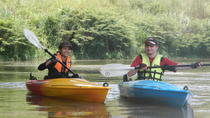 Half-Day Leisure River Kayaking into Mae Taeng Forest Reserve from Chiang Mai, Chiang Mai, Kayaking...