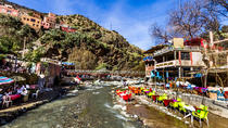 Three Valleys, Lake of Takerkoust Asni and Ourika Valley Day Trip from Marrakech, Marrakech, ...