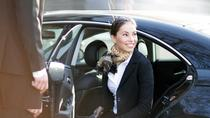 Private Transfer: Bordeaux Airport to Bordeaux, Burdeos
