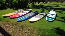 Stand Up Paddle Board Rental, Maui, Stand Up Paddleboarding