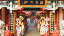 Private Tour: Beijing by Night including Imperial Performance and Dinner , Beijing, Private...