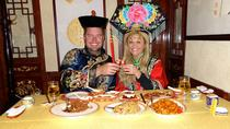Private Tour: Dress Like An Emperor Dinning Experience with Imperial Music Performance and Summer...