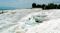 Ephesus and Pamukkale Overnight Tour from Istanbul, Istanbul, Overnight Tours