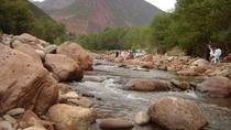 Private Day Trip from Marrakech: Ourika Valley, Berber House, Waterfall and Camel Experience, ...