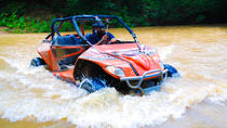 Half Day Buggy Adventure and Shopping Tour From Punta Cana, Punta Cana, 4WD, ATV & Off-Road Tours