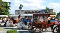 Santo Domingo City Tour from Punta Cana, Punta Cana, Day Trips