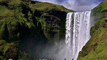 South Coast of Iceland - Private Day Tour from Reykjavik by Jeep, Reykjavik, Private Tours