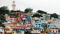 Guayaquil Half-Day City Tour Including The Malecon and Las Peñas Neighborhood, Guayaquil,...