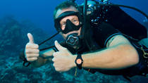 3-Day PADI Open Water Diver Course with 6 Dives in Phuket, Phuket, Scuba Diving
